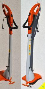 Motorsense Stihl Elektro-Trimmer FSE 41